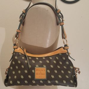 Dooney and Bourke Small Shoulder Bag